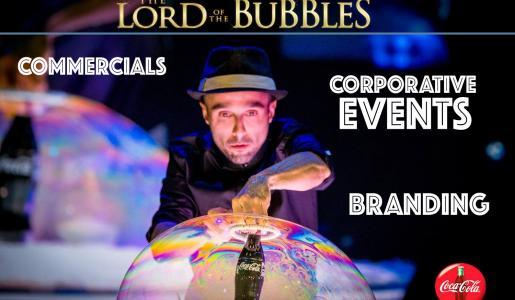 Corporative Events & Commercials