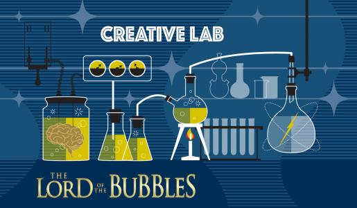 Creative Lab For External Show Productions