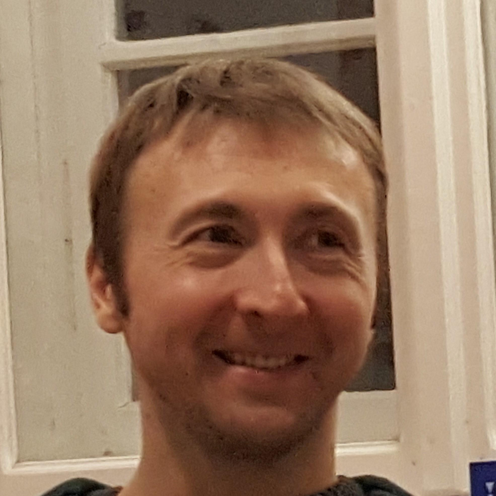 Yenivatov Oleksandr's picture