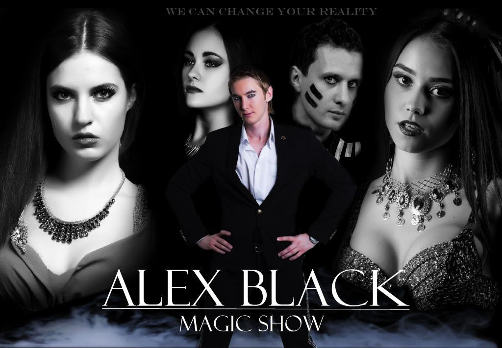 Alex Black's picture