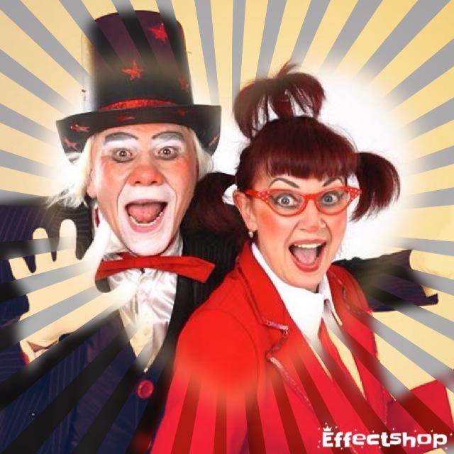 Clowns BOUTIQUE's picture