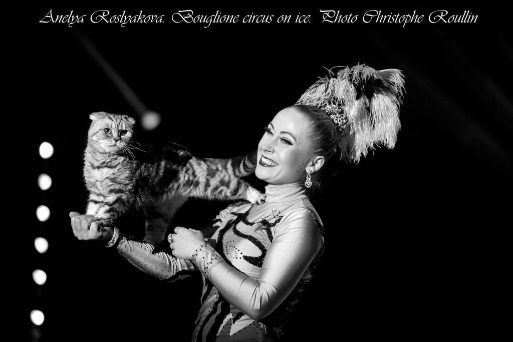 Anelya Roslyakova's picture