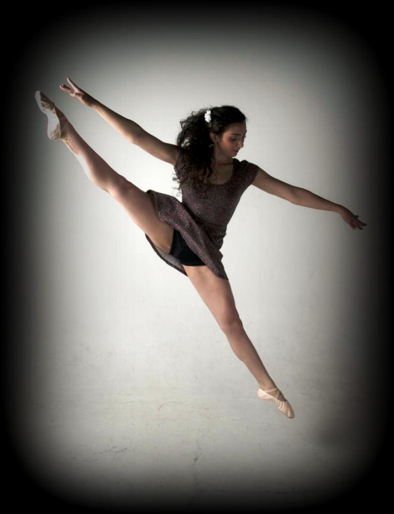 Bailarinia's picture
