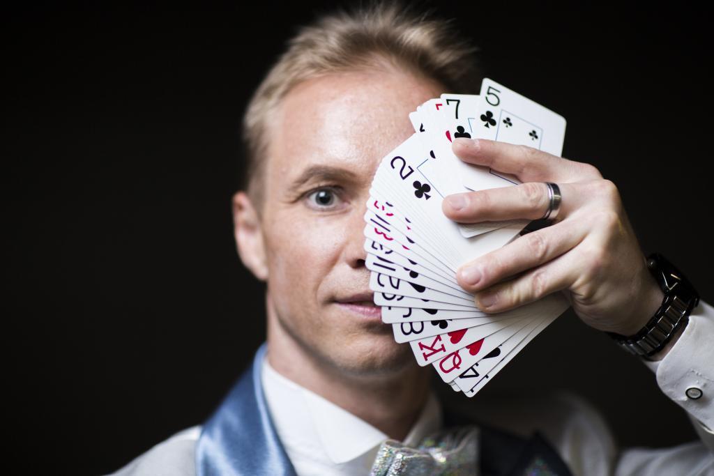 Andriy Andriyashkin's picture
