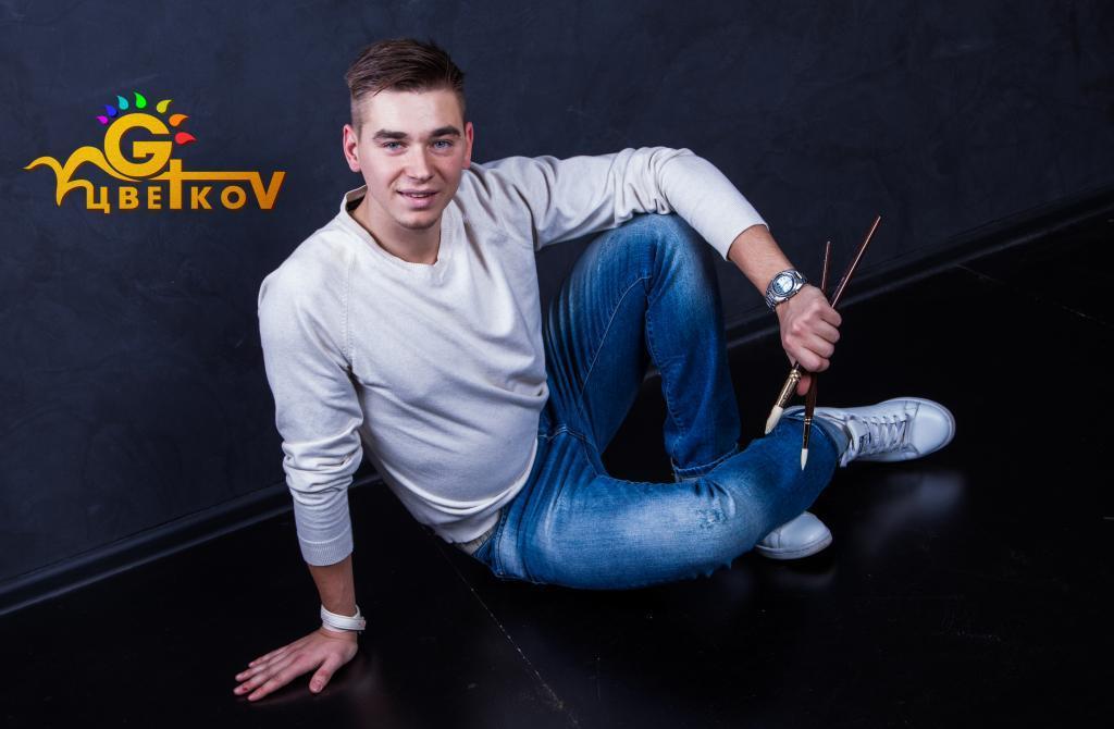 Gennadii Tsvietkov's picture