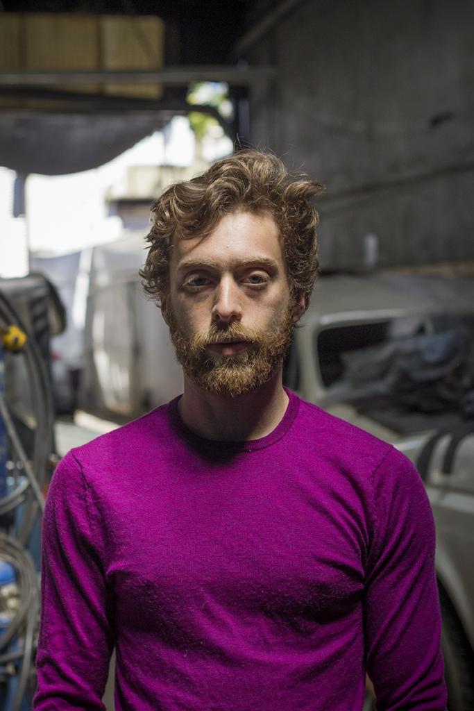 Julián's picture