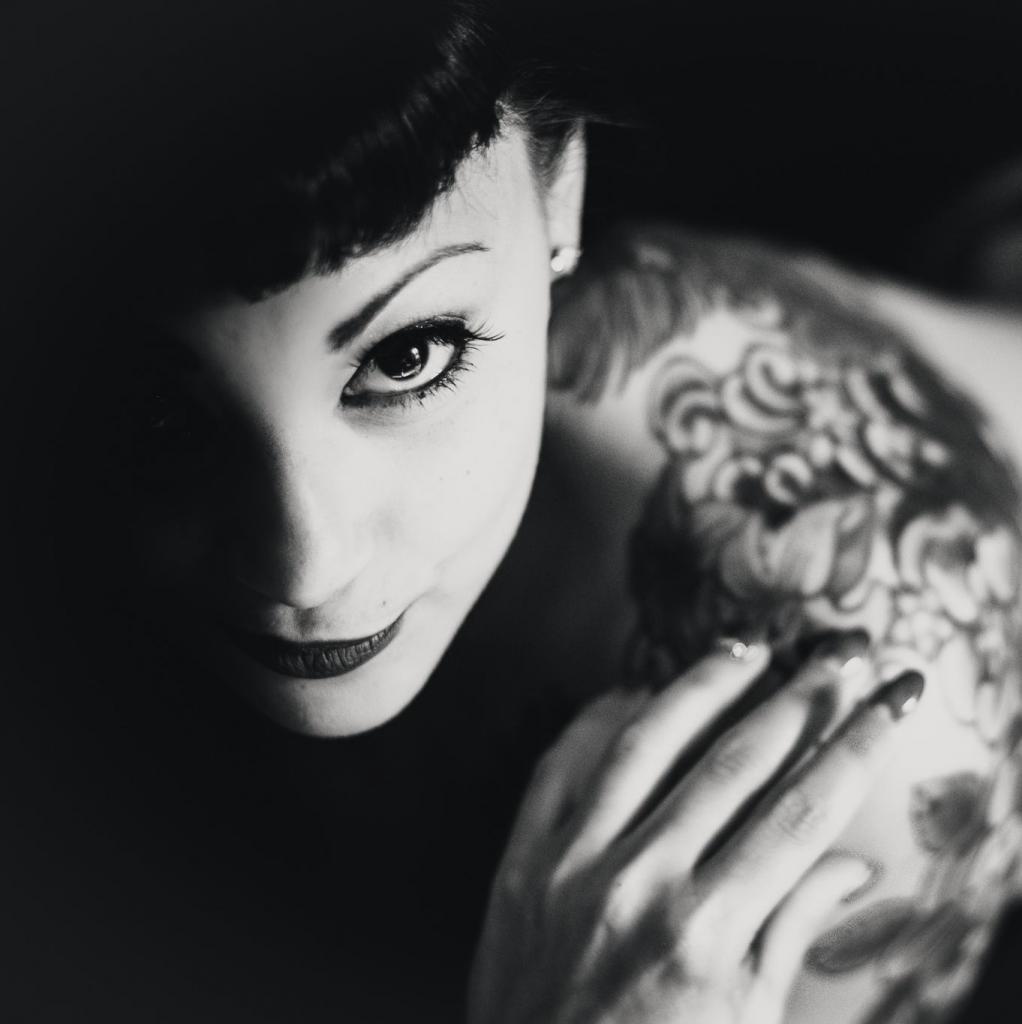 Marina Isarelli's picture
